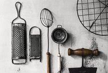 • La Cuisine • / by • Eclectic à la Mode •