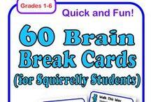 BRAIN-BREAKS