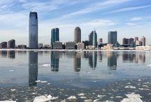 New-York, New-York / by Jartagnan MC