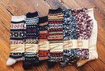 Socks / by Bruno Bourdmone