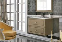 Classic Collection, by Royo / CLASSIC combina el gusto clásico con la tendencia contemporanea. Disfruta de la belleza clásica en tu baño. Sencillez y elegancia definen esta colección que presenta dos medidas, de 80 cm y 100 cm, y ofrece dos acabados, lacado mate Blanco o Marrón.