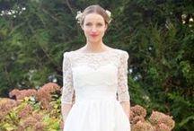 Robes de mariée 2016 / Collection robes de mariée 2016/ Bridal collection 2016 - Alesandra Paris