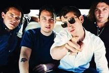 ♫ Arctic Monkeys ♫
