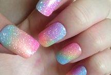 ✌ Cute Nails ✌