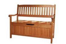 Möbel für Balkon & Garten / Bequemes & Schönes für dein grünes Paradies.