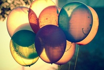 happy / by Clara Brashears