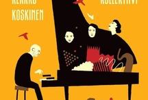 KirjojaLevyjä - BooksRecords