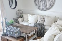 Home ideas / by Beth Anderson
