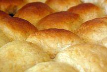 Breads / by Jen Christie