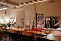 Jewelry Making & Metalworking / by Jen Christie
