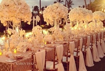 Tables / by HoneyBee Events