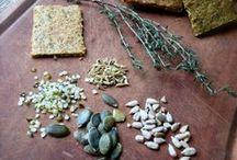 Recipes & Nutrition / Keto/Paleo Hybrid Lifestyle.  / by Alexandra Heslet