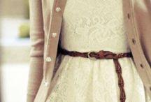 Clothes!!:) / by Lauren 💛