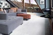 Interiority Complex / Interiors of Houses/Buildings