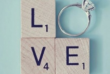 All you need is lurve... / by Natalie Easter
