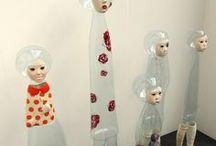 sculptures & installations / sculptures & installations, 3D art, art objects