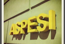 In My Place / The World of ASPESI