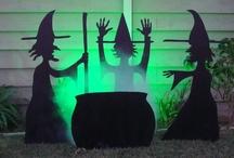Halloween / by Deb Sartain
