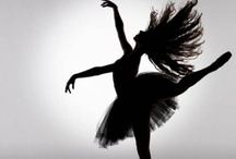 dancing through life / by Maddie Phillips