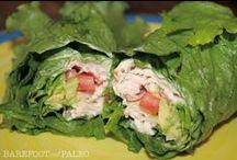 A cocinar! / My to-do list keeps expanding--as does my waistline / by Mai Miranda