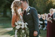 Angela's Bridal Brides / Feeling Amazing on Their Wedding Day