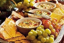 PARTY appetizers ,coctails,smoothies