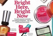 Sally Hansen in the News / by Sally Hansen