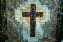 Quilts / by Deb Sartain