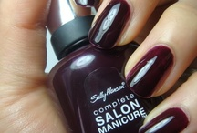 Sexiest Polish CSM / by Sally Hansen