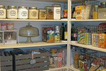 Organization / Tricks for a more organized home / by Alicia Hays