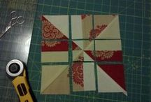 Quilting / by Jamie Lambing