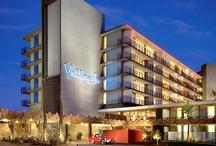 Hot Hotels