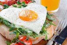 Breakfast / Rise & Shine! Start the day out right with the MOST important meal of the day. Get great omelet, French toast, muffin, pancake and other recipes you'll love! / by Big Y World Class Market