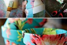 DIY-Projects / by Victoria W