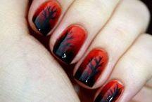 Nail Art / by Marisa Rhodes