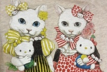Meow 2 / by Sherri Elliott