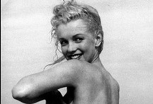 Marilyn / by Sherri Elliott