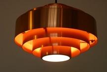 vintage danish lights fog&mørup Jo Hammerborg / a wide selection of the danish lamps we offer. We provide a worldwide shipping. #vintage #danishmodern #midcentury