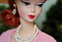 Girls 'n Pearls / ~ next to sound judgement, diamonds and pearls are the rarest things in the world ~ / by Sherri Elliott