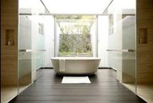 Badass Bathrooms