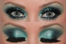 Makeup Looks / by Ashley Harris