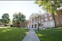 Discover #RadfordU / by Radford University