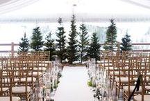 *A Winter Wedding*