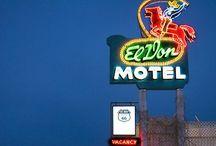 Not the Bates Motels