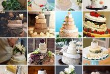 Wedding {the real deal} / Shortlisted ideas for our wedding, which we almost used on our big day!