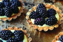 Season's Finest Blackberries / Driscoll's #SeasonsFinestBlackberries are here! The Season's Finest blackberries grow in Central Mexico and are selected to exceed Driscoll's unrivaled standards for flavor. At certain times of the year, nature provides ideal conditions for growing berries with exquisite taste and appearance.  Make sure you enter our Pin It to Win It! contest...rules can be found on Facebook.com/bigyworldclassmarket