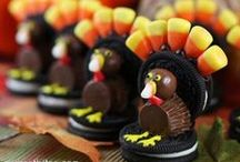 Thanksgiving / Make your Thanksgiving the best one ever this year. Here at Big Y we've got recipes, crafts and other ideas to help you! #bigyfoods #bigy / by Big Y World Class Market