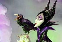Witchy Woman / by Sherri Elliott
