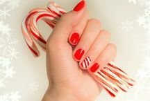 'Tis The Season for Sally / by Sally Hansen