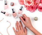 Complete Salon Manicure™ / 7 Benefits of Salon Manicure in 1 Bottle